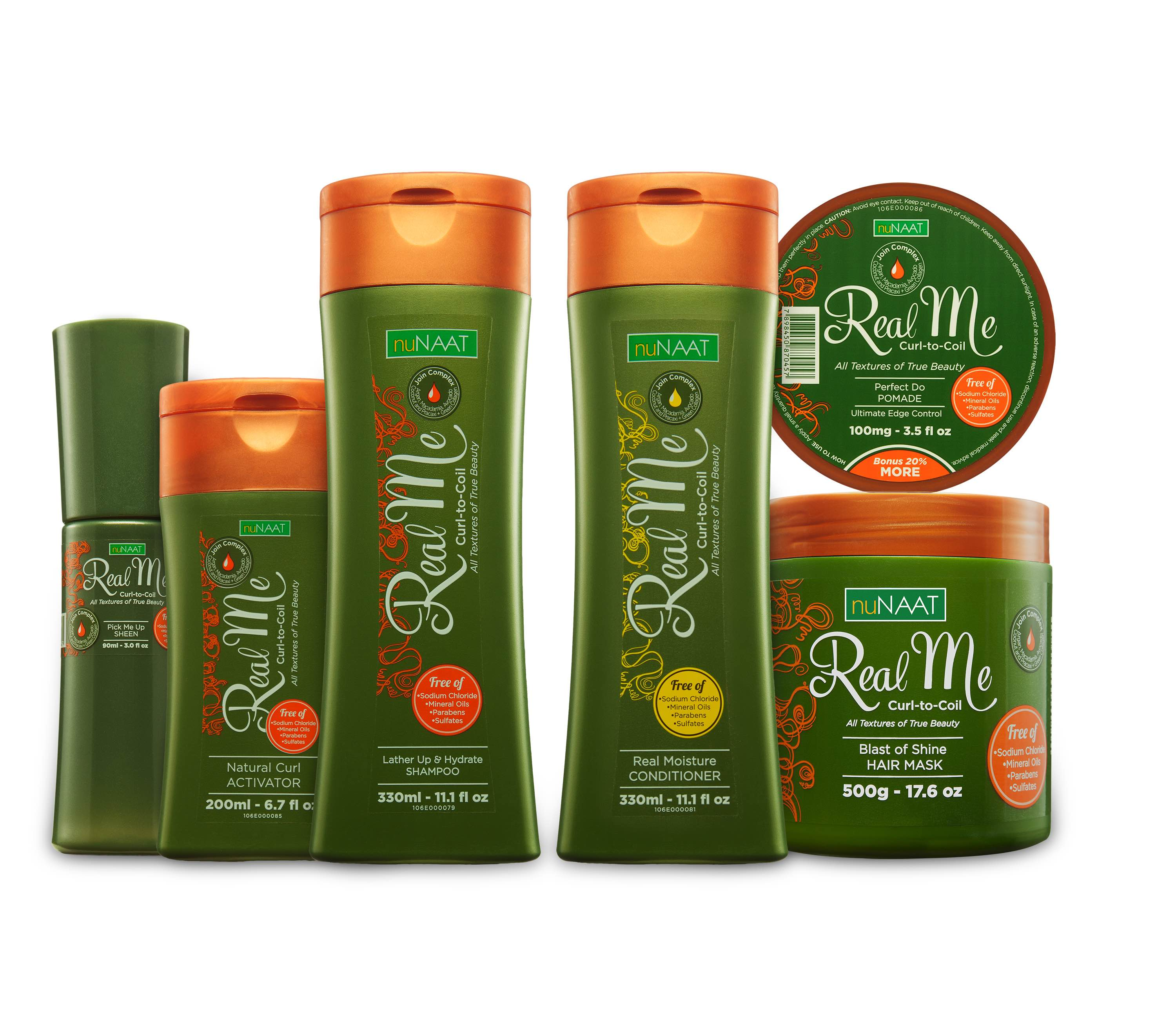 Affordable Hair Products For Natural Hair