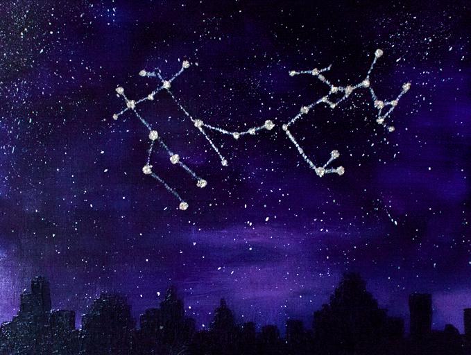 Astrological Nightfall