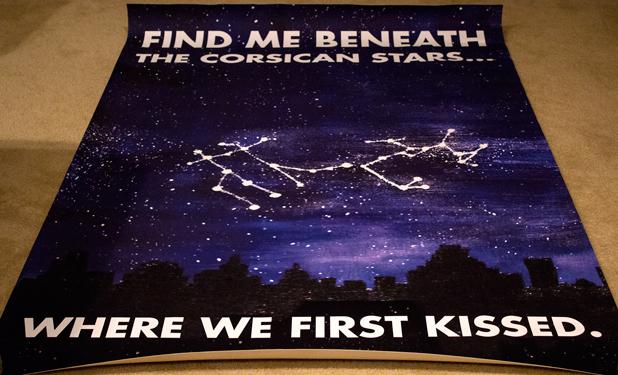 Corsican Banner