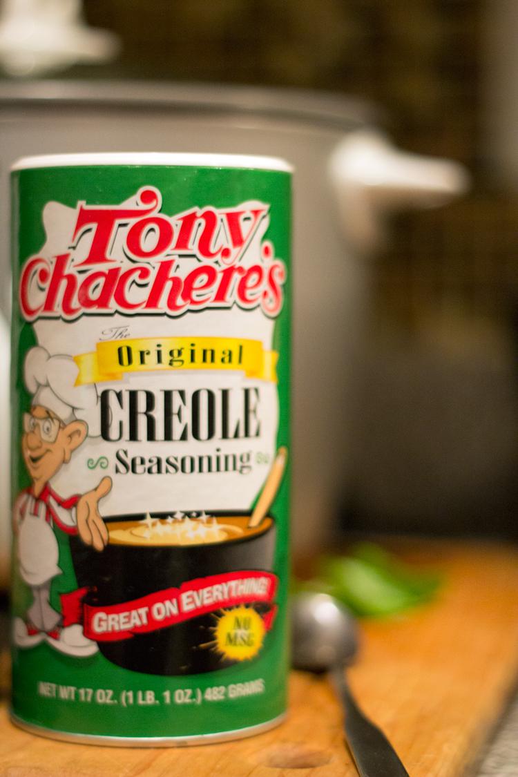 Tony S Creole Butter Marinade Copy Cat Recipe