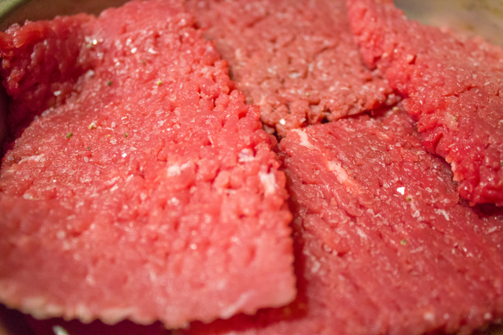 Country Fried Steak - Meat